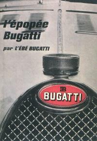 L'épopée Bugatti