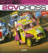 2 CV Cross