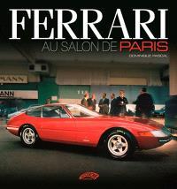 Ferrari au Salon de Paris : 1948-1988