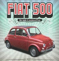 Fiat 500 : de 1936 à aujourd'hui