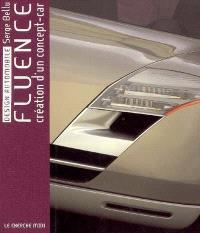 Fluence : création d'un concept car; Fluence : coulisses de la création