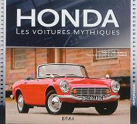 Honda : les voitures mythiques