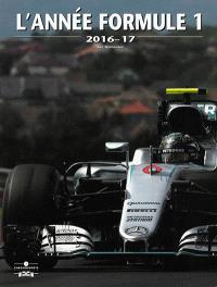 L'année formule 1 : 2016-17