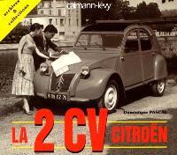 La 2 CV Citroën