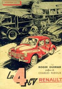 La 4 cv Renault