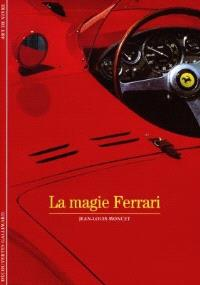 La magie Ferrari