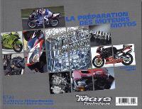 La préparation des moteurs motos
