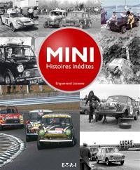 Mini, histoires inédites