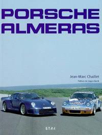 Porsche Alméras