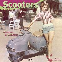Scooters de A à Z : marques et modèles