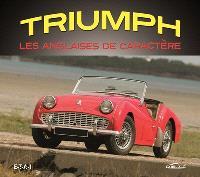 Triumph : les anglaises de caractère