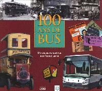 100 ans de bus : un siècle au service des Franciliens