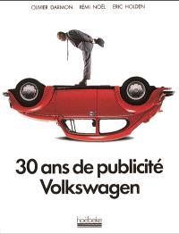 30 ans de publicité Volkswagen