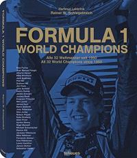 32 world champions formula 1