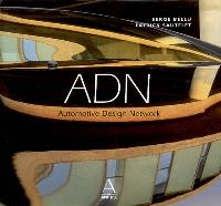 ADN, automotive design network