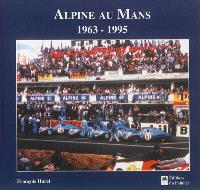 Alpine au Mans : 1963-1995