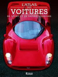 Atlas des voitures de sport et de grand tourisme