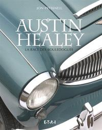 Austin Healey : la race des bouledogues