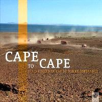 Cape to Cape : du cap Nord au cap de Bonne-Espérance