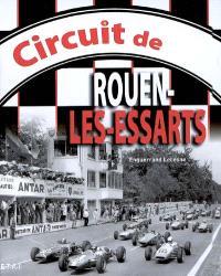 Circuit de Rouen-les-Essarts