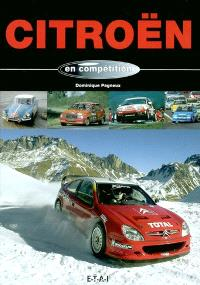Citroën en compétition