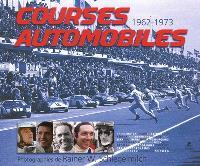 Courses automobiles : 1962-1973