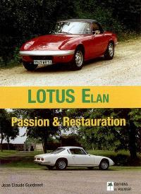 Elan... passion & restauration