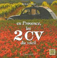 En Provence, les 2 CV du soleil