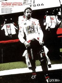 F1 Scene 2005 : The Moment of Passion. Volume 4, Autumn Victory : The Climax of the Season