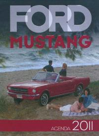 Ford Mustang : agenda 2011