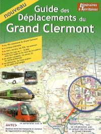 Guide des déplacements du Grand Clermont