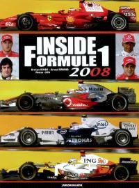Inside Formule 1 : 2008