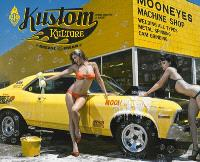 Kustom kulture : grease cream