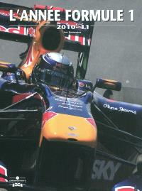 L'année formule 1 : 2010-11