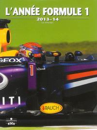 L'année formule 1 : 2013-14
