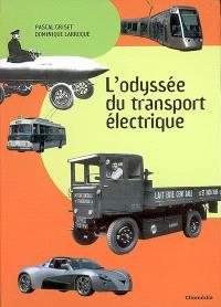 L'odyssée du transport électrique