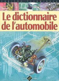 Le dictionnaire de l'automobile