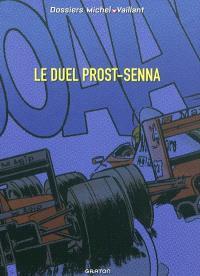 Le duel Prost-Senna
