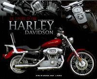 Le livre d'or des Harley-Davidson