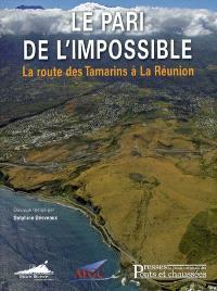 Le pari de l'impossible : la route des Tamarins à la Réunion