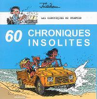 Les chroniques de Starter. Volume 4, 60 chroniques insolites