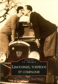 Limousines, torpédos et compagnie