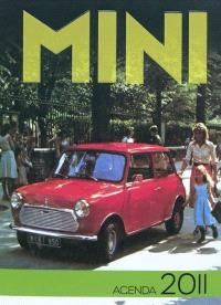 Mini : agenda 2011
