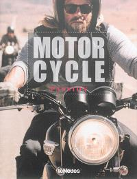Motorcycle passion