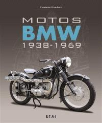 Motos BMW : 1938-1969