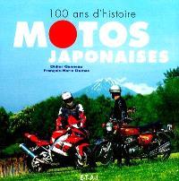 Motos japonaises : 100 ans d'histoire