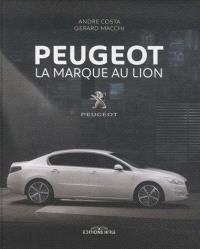 Peugeot : la marque au Lion