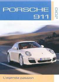 Porsche 911 : l'agenda passion 2010
