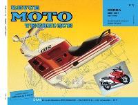 Revue moto technique. n° 70.2, Honda CBR 1.000 FH-FJ