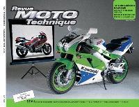 Revue moto technique. n° HS 6.2, Kawasaki 750 Stinger (89-90) ZXR 750 (91-95)